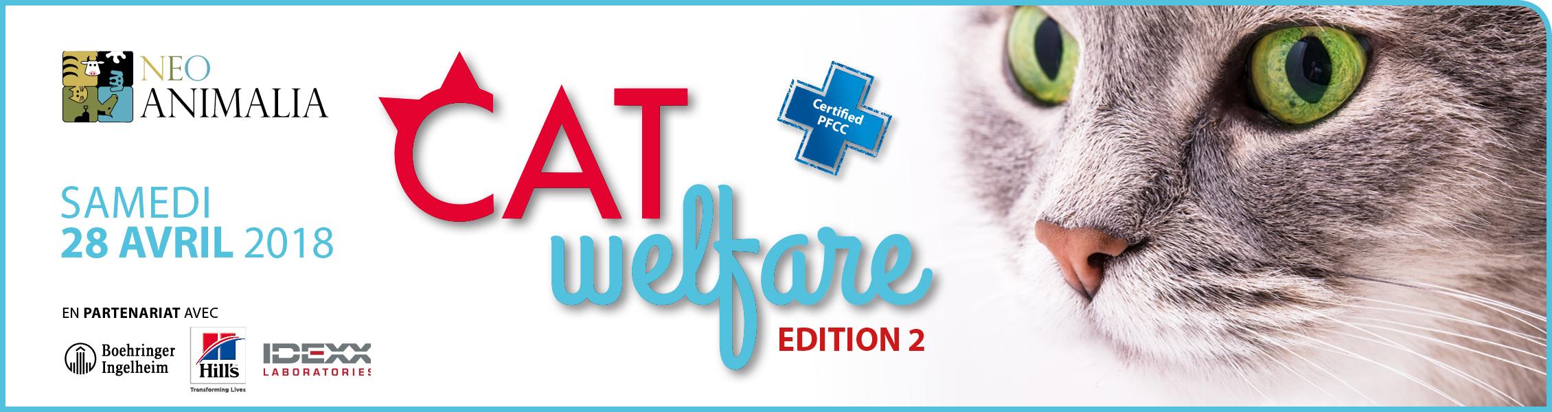 CAT Welfare Édition 2 FR