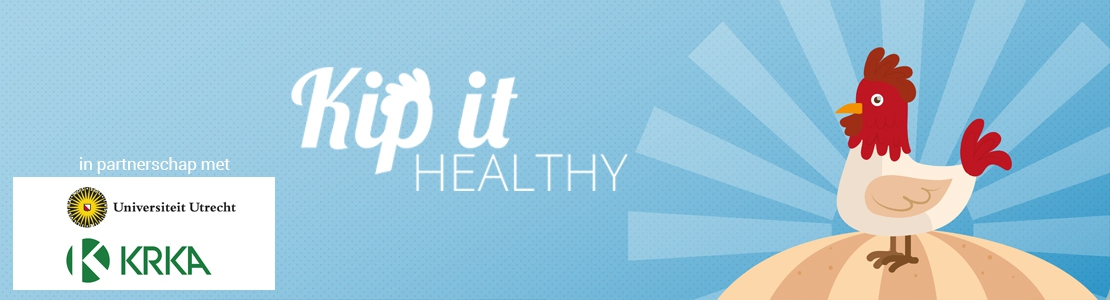 Kip it Healthy - Nevele